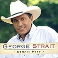 George Strait - Strait Hits album