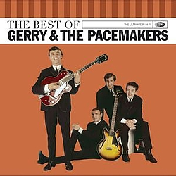 Gerry & The Pacemakers - The Very Best Of Gerry & The Pacemakers album