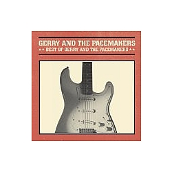 Gerry And The Pacemakers - Best of Gerry and the Pacemakers album