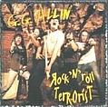 Gg Allin - Rock 'n' Roll Terrorist (disc 1) альбом