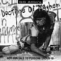 Gg Allin - Doctrine Of Mayhem альбом
