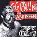 Gg Allin - Murder Junkies альбом