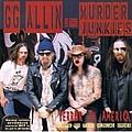 Gg Allin - Terror in America альбом
