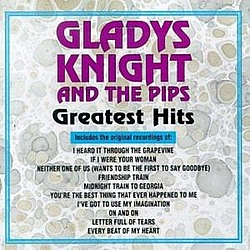 Gladys Knight - Gladys Knight and the Pips album