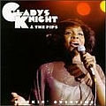 Gladys Knight - Workin' Overtime album