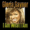 Gloria Gaynor - I Am What I Am album