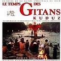Goran Bregovic - Le Temps des Gitans album