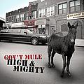 Gov't Mule - High & Mighty album