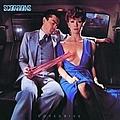 Scorpions - Lovedrive альбом