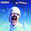 Scorpions - Blackout альбом