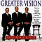 Greater Vision - Quartets album