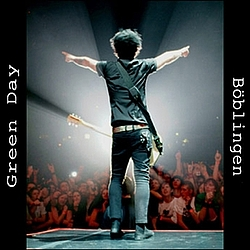 Green Day - 2005-01-15: Boeblingen, Germany album