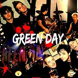 Green Day - 2004-10-02: Potsdam, Germany album