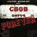 Green Day - CBGB Forever album