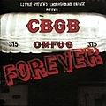 Green Day - CBGB Forever album