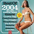 Green Day - Q: Best of 2004 album