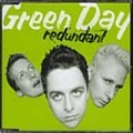 Green Day - Redundant album
