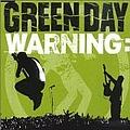 Green Day - Warning #1 album