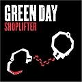 Green Day - Shoplifter album