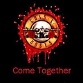 Guns N' Roses - Come Together album