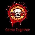 Guns N' Roses - Come Together album