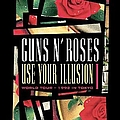 Guns N' Roses - Live in Japan (disc 1) album