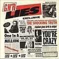 Guns N' Roses - Luddite album