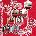Selena Gomez - All Wrapped Up Vol. 2 album