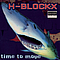H-Blockx - Time To Move album