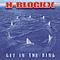 H-Blockx - Get in the Ring album