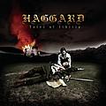 Haggard - Tales of Ithiria альбом