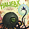 Halifax - The Inevitability Of A Strange World album