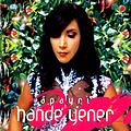 Hande Yener - Apayri альбом