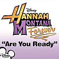 Hannah Montana - Are You Ready album