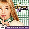 Hannah Montana - Hannah Montana Original Soundtrack album
