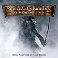 Hans Zimmer - Pirates Of The Caribbean: At World's End Original Soundtrack (International Version) album