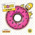 Hans Zimmer - The Simpsons Movie: The Music album