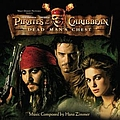 Hans Zimmer - Pirates Of The Caribbean - Dead Man's Chest Original Soundtrack (English Version) album