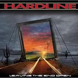 Hardline - Leaving The End Open альбом
