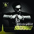 Shaggy - Intoxication album