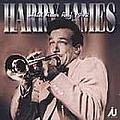 Harry James - Hotel Astor Roof, 1942 album