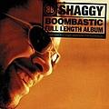 Shaggy - Boombastic album
