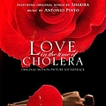 Shakira - Love In The Time Of Cholera album