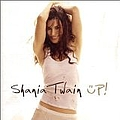 Shania Twain - Up album
