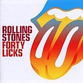 Rolling Stones - Forty Licks альбом