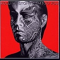 Rolling Stones - Tattoo You альбом