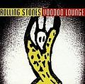 Rolling Stones - Voodoo Lounge альбом