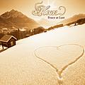 Hem - Peace At Last (EP) альбом