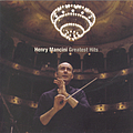 Henry Mancini - Greatest Hits - The Best of Henry Mancini album