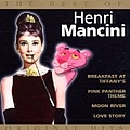 Henry Mancini - The Best of Henry Mancini album